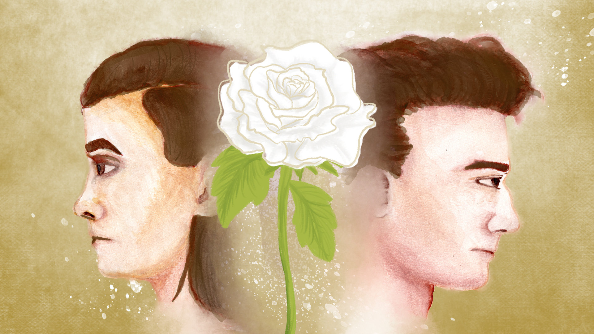 Conscience, Stories, and Hope: Hans and Sophie Scholl's White Rose